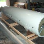 Antennenzylinder St. Gallen Zylinder