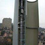 Antennenzylinder Lugano Zylinder