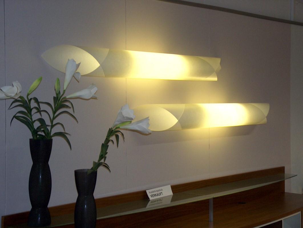 wandleuchten in zahlreichen formen licht design. Black Bedroom Furniture Sets. Home Design Ideas